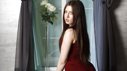 Image de profil OliviaAllison – Fille sur LiveJasmin