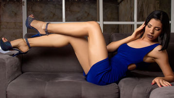 IvyWilson's hot webcam show – Girl on Jasmin