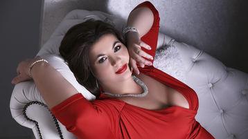 PenellopeKissX's hot webcam show – Mature Woman on Jasmin