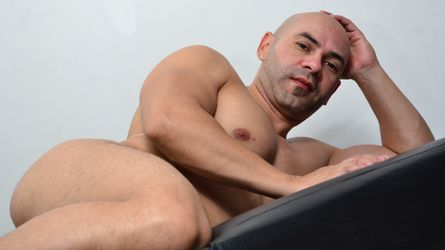 0REECE's profile picture – Gay on LiveJasmin