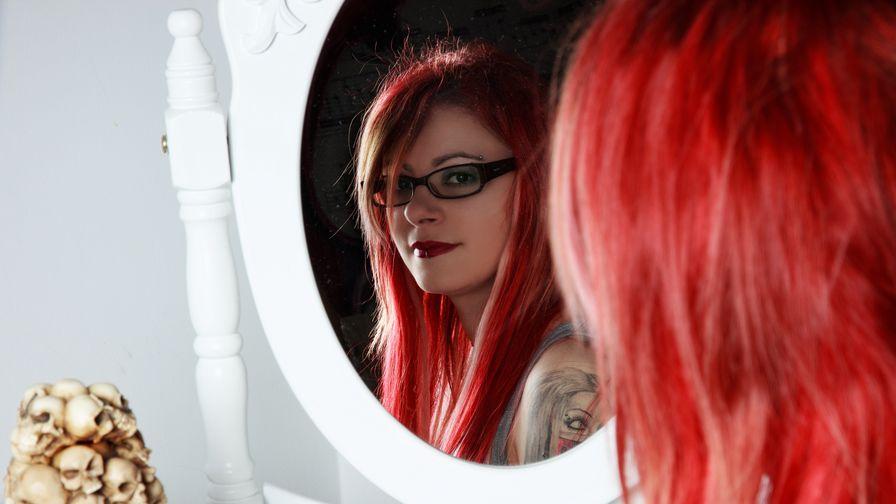 Molly7Sins profilképe – Lány LiveJasmin oldalon