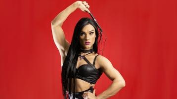 PAULYNNATS`s heta webcam show – Transgender på Jasmin
