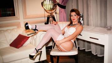 VanessaLou'n kuuma webkamera show – Nainen Jasminssa