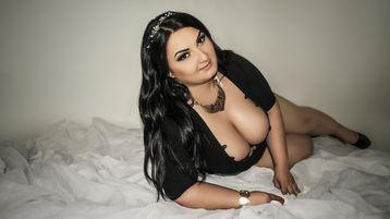 Show di sesso su webcam con FantasyBBW – Donna su Jasmin