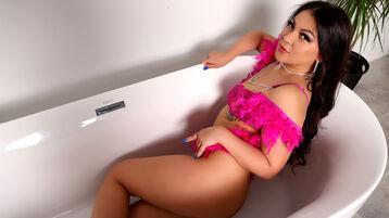 BoobyLilyx sexy webcam show – Dievča na Jasmin