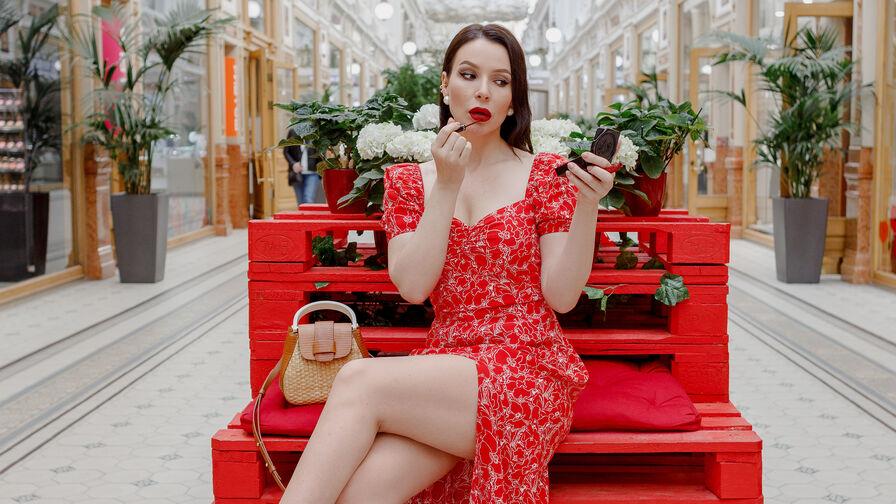 SimplyObsession profilový obrázok – Dievča na LiveJasmin