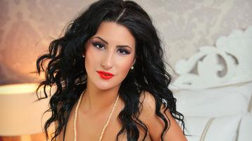 GlamyRebecca's hot webcam show – Girl on Jasmin