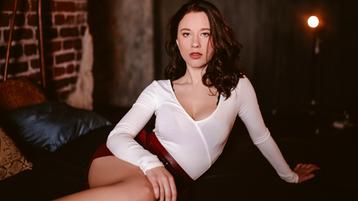 AlbaMode's hot webcam show – Hot Flirt on Jasmin