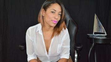 sarabigasslatin's hot webcam show – Mature Woman on Jasmin