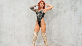 MarisaDaSouza szexi webkamerás show-ja – Lány a Jasmin oldalon