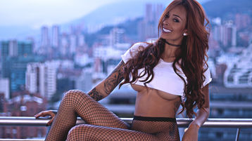 AbrilFerrero's hot webcam show – Girl on Jasmin