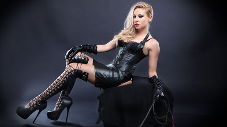 QueenKrissa's profile picture – Fetish on LiveJasmin