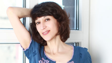 Ammillia's profile picture – Mature Woman on LiveJasmin