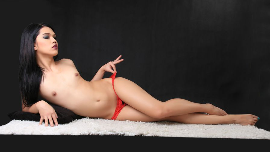 MsElleGabriel's profile picture – Transgender on LiveJasmin