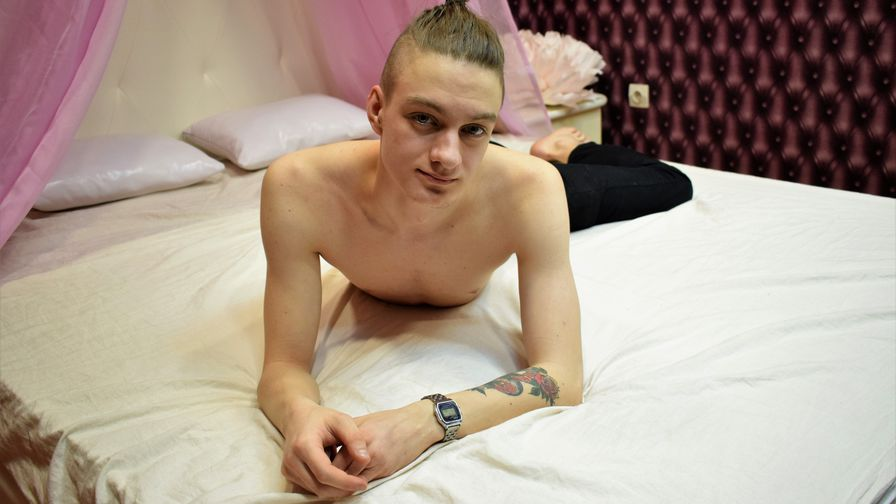 AstonShaww's profile picture – Gay on LiveJasmin