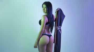 AnyLeen's hot webcam show – Girl on Jasmin
