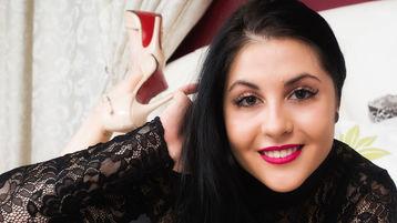 Show-ul fierbinte al lui CandyceLena – Fata pe Jasmin