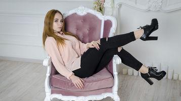 SherryPoemes hete nettkamera show – Het flirt på Jasmin