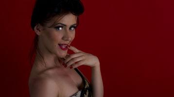 Spectacle webcam chaud de AnnieCollinss – Filles sur Jasmin
