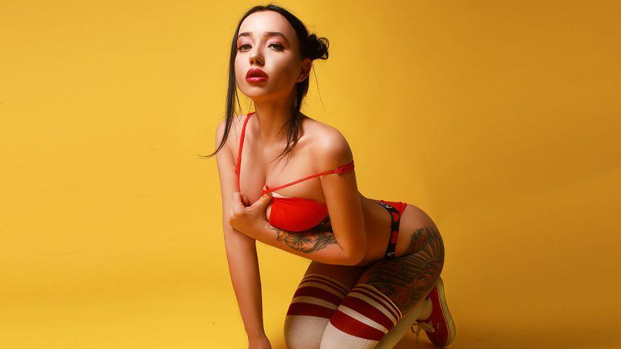 LILYLO profilový obrázok – Dievča na LiveJasmin