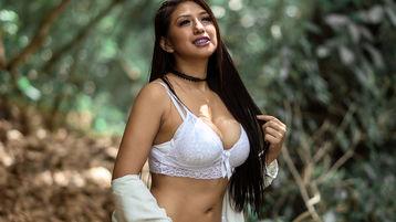 Show di sesso su webcam con EvaPierce4u – Donna su Jasmin