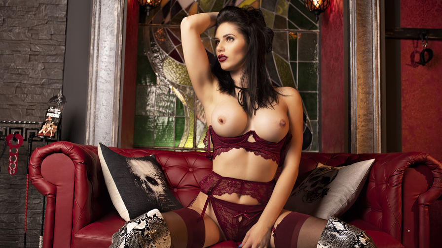 GlamyAnya's profile picture – Girl on LiveJasmin