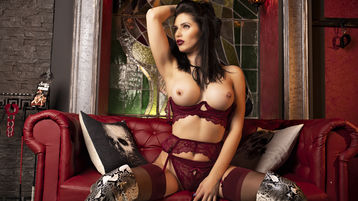 GlamyAnya's hete webcam show – Meisjes op Jasmin
