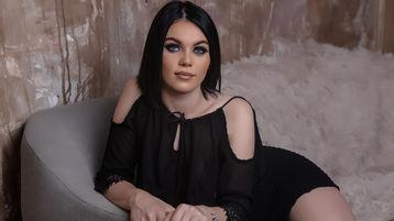 AbbeyCrosss hete nettkamera show – Jente på Jasmin