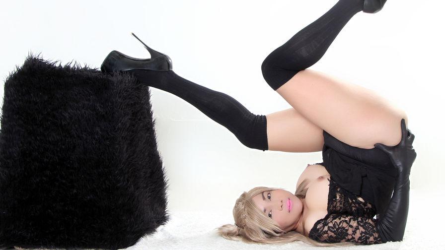 TENinchXtrmFLEXI's profile picture – Transgender on LiveJasmin