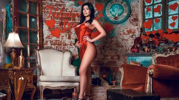 Gorący pokaz SaraSkyte – Dziewczyny na Jasmin