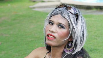 exoticWilma's hot webcam show – Transgender on Jasmin