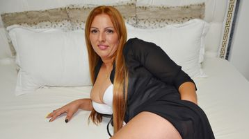 ChanelMarilyn's hot webcam show – Mature Woman on Jasmin