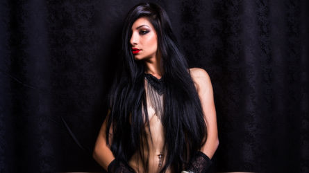 AlyciaRhodes's profile picture – Girl on LiveJasmin
