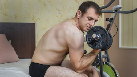 JesterOne's profile picture – Gay on LiveJasmin