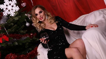 Show di sesso su webcam con GoldenKristenTS – Transessuali su Jasmin
