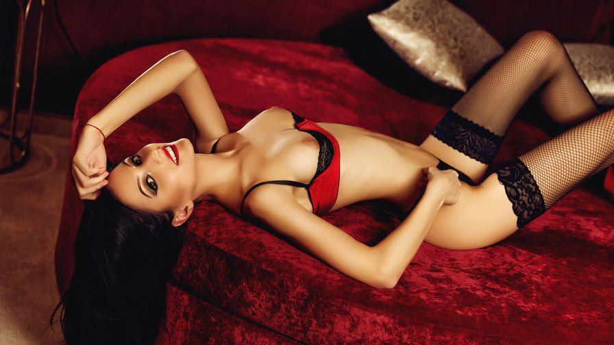 Image de profil TiffanyRayXO – Fille sur LiveJasmin