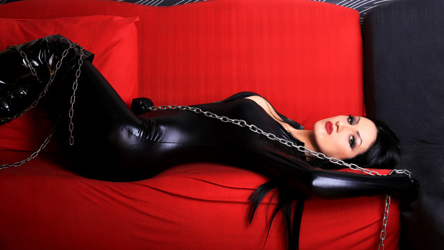 mistressdenny's profile picture – Fetish on LiveJasmin