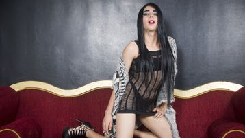 FoxxyhotTs show caliente en cámara web – Transexual en Jasmin