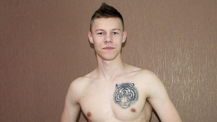 Immagine del profilo di CaspianSmith – Gay su LiveJasmin