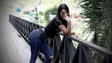 VanesaEvans hot webcam show – Pige på Jasmin