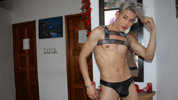 dantehotLix's hot webcam show – Boy on boy on Jasmin
