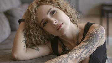 SportyAda's hot webcam show – Hot Flirt on Jasmin