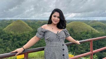 Girlfriend4Hire tüzes webkamerás műsora – Transzszexuális Jasmin oldalon