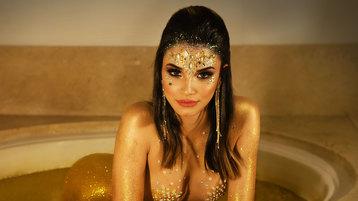 SkarletJones žhavá webcam show – Holky na Jasmin