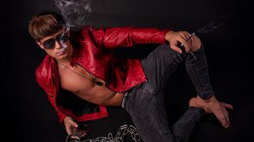 PhillHector's hot webcam show – Boy on boy on Jasmin