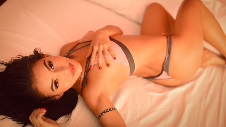 ALENAFOXTHINN's profile picture – Girl on LiveJasmin