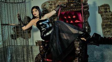 MistressGraceのホットなウェブカムショー – Jasminのフェチ女カテゴリー