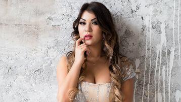 TianaBeaty szexi webkamerás show-ja – Lány a Jasmin oldalon