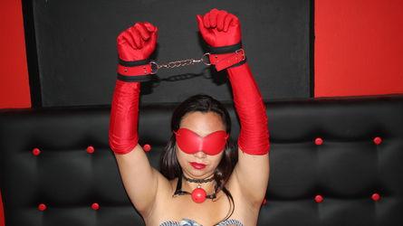 HARDBONDAGESLAVEのプロフィール画像 – LiveJasminのフェチ女カテゴリー