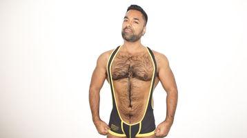 HairyMuscleIndia's hot webcam show – Boy on boy on Jasmin
